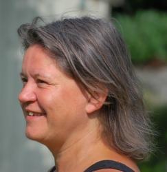 Energetische Lifecoach Ann Decoene